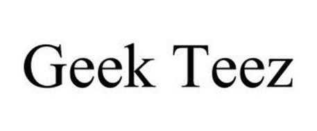 GEEK TEEZ
