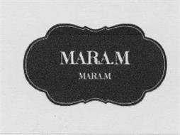 MARA.M MARA.M