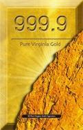 999.9 PURE VIRGINIA GOLD 20 PURE VIRGINIA GOLD CIGARETTES