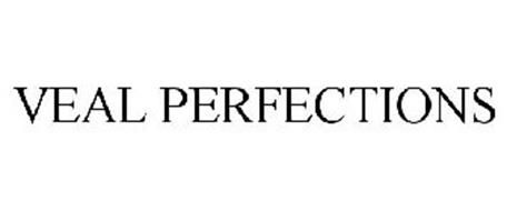VEAL PERFECTIONS