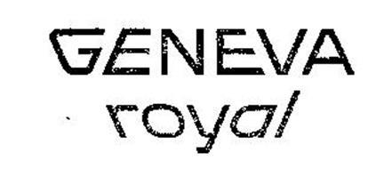 GENEVA ROYAL