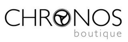 CHRONOS BOUTIQUE