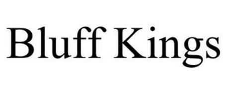 BLUFF KINGS
