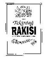 TEKIRDAG RAKISI