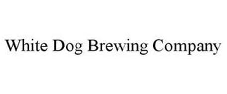 WHITE DOG BREWING COMPANY