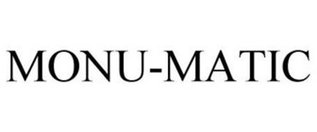 MONU-MATIC