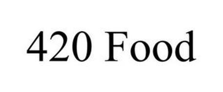 420 FOOD