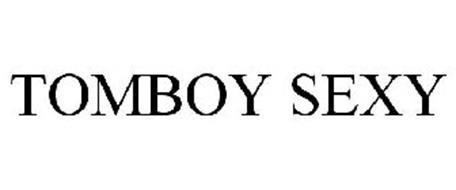 TOMBOY SEXY