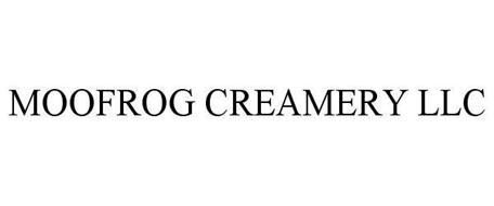 MOOFROG CREAMERY LLC