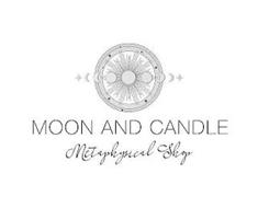 MOON AND CANDLE METAPHYSICAL SHOP