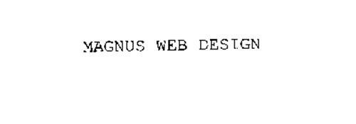 MAGNUS WEB DESIGN