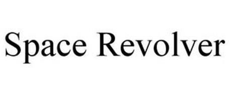 SPACE REVOLVER