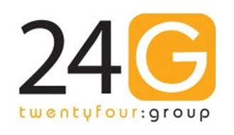 24G TWENTYFOUR:GROUP