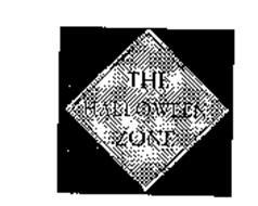 THE HALLOWEEN ZONE