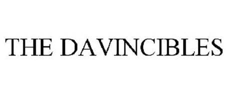 THE DAVINCIBLES