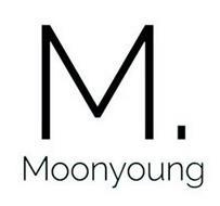 M.MOONYOUNG