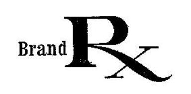 BRAND RX