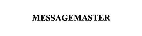 MESSAGEMASTER