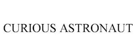 CURIOUS ASTRONAUT