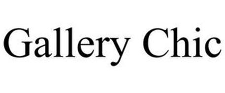 GALLERY CHIC