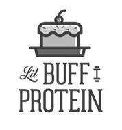 LIL BUFF PROTEIN