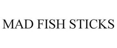 MAD FISH STICKS