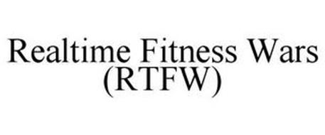 REALTIME FITNESS WARS (RTFW)