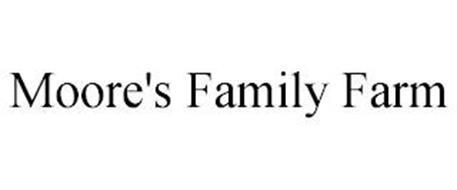 MOORE'S FAMILY FARM