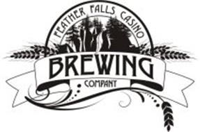 Feather falls casino brewery