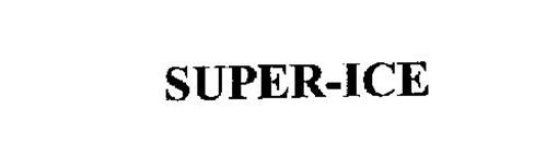 SUPER-ICE
