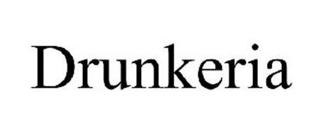 DRUNKERIA