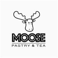 MOOSE PASTRY & TEA
