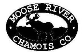 MOOSE RIVER CHAMOIS CO.