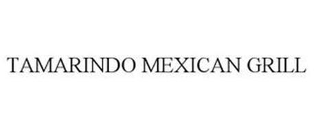 TAMARINDO MEXICAN GRILL