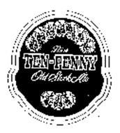 BIERE TEN-PENNY OLD STOCK ALE