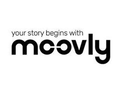YOUR STORY BEGINS WITH MOOVLY