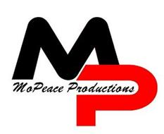 MP MOPEACE PRODUCTIONS