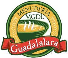 MGDL MENUDERIA GUADALAJARA