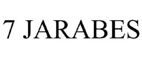 7 JARABES