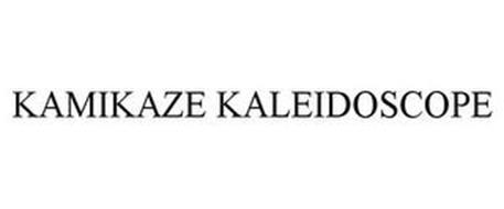 KAMIKAZE KALEIDOSCOPE