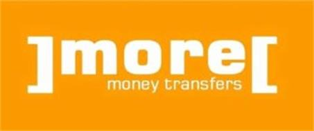 MORE MONEY TRANSFERS