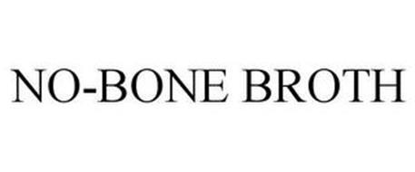 NO-BONE BROTH