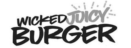 WICKED JUICY BURGER