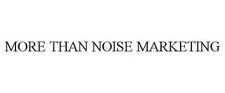 MORE THAN NOISE MARKETING