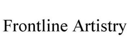 FRONTLINE ARTISTRY