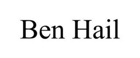 BEN HAIL