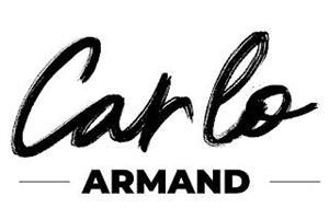 CARLO ARMAND