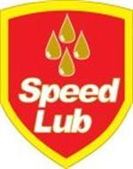 SPEED LUB