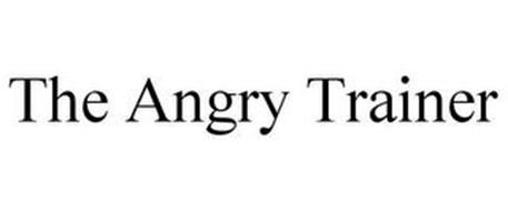 THE ANGRY TRAINER