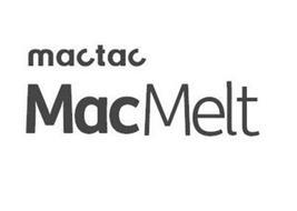 MACTAC MACMELT